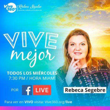 Vive-Mejor-con-Rebeca-Segebre-Nuevo-TV-Show